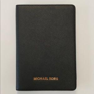 MICHAEL KORS Black iPad Mini Case | NWT